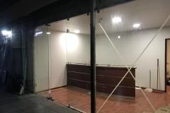Instalación de Vidrios de Seguridad