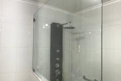 Instalación de vidrios especiales